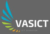 VAS ICT Logo